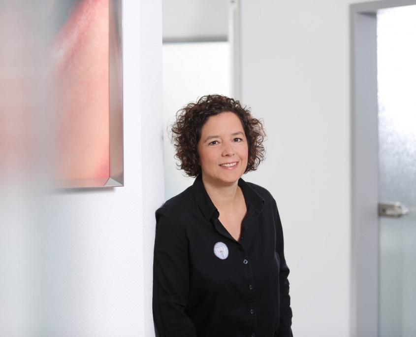 SABINE FISCHER, ZTM   Zahnärzte am Papenberg