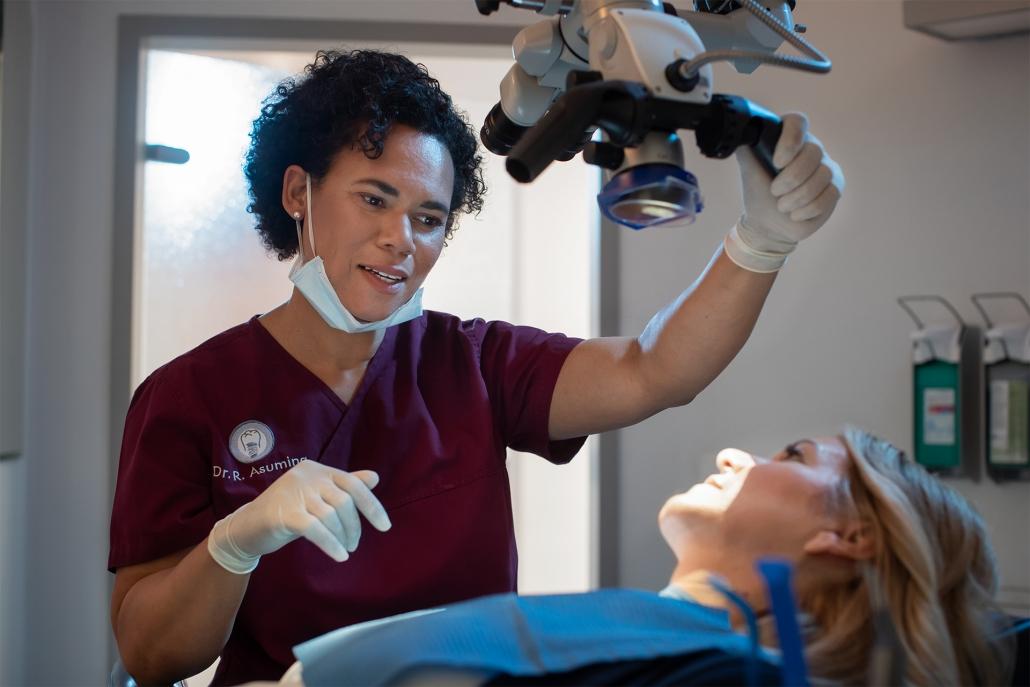 Die Experten für Ihre Zähne in Göttingen   Zahnärzte am Papenberg