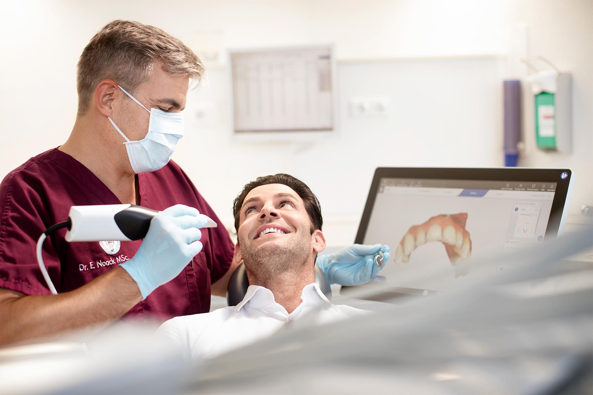 Die Experten für Zahn Implantologie in Göttingen | Zahnärzte am Papenberg